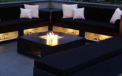 Capajazi Lounge